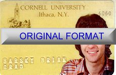 student if card fake student id